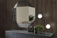 Specchio-effetto-tridimensionale-Diamante-1